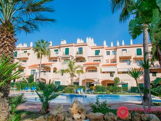 La Almadraba 123: Bright & Spacious 3 Bed Duplex Apartment