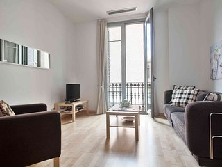 Arc de Triomf 2 bedroom city center