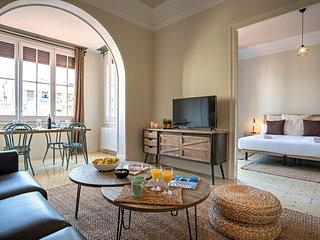 Bailen Style - Habitat Apartments