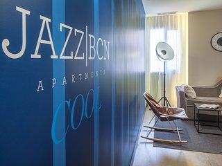 Stunning 2 bdrm apartment next to Sagrada Familia