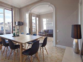 Luxury modernism 5 bedroom