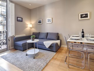 Modern and cosy 1 bedroom apt
