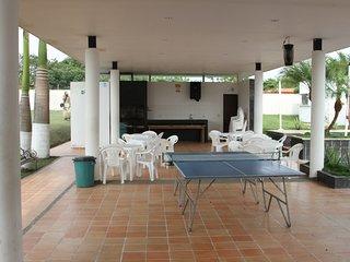 Finca Hotel Villa la Pampa
