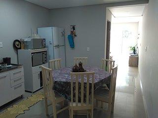Casa para temporada em Bombinhas