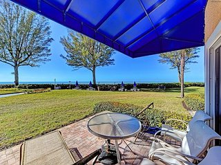 Unit #104 Sand Cay Beach Resort Gulf Front