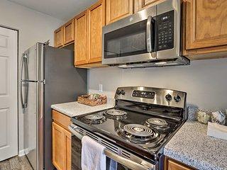 Apartment < 1 Mi to Florida State University!