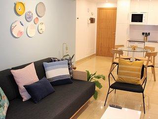 Suites Park Apartments 3A
