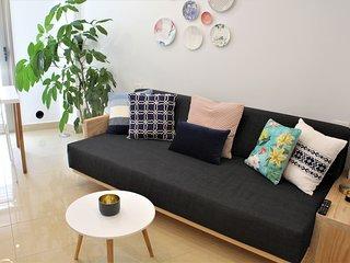 Suites Park Apartments 2B