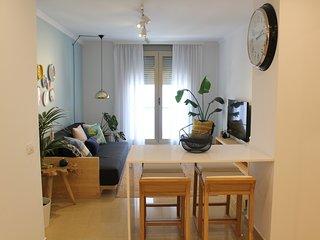 Suites Park Apartments 2C
