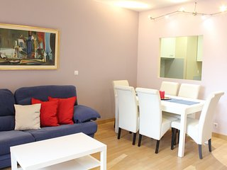 Amplio apartamento, Madrid Centro. WIFI