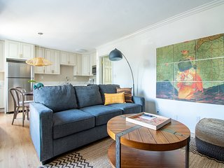 Stylish 1BR Apt near Mission Bay #5 by WanderJaunt