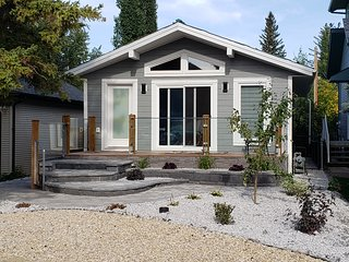 Comfy Cedarparkcottage Sylvan Lake (Open)
