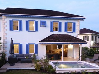 Lovely, quiet Villa with Private Pool Near the Best Beach in Barbados
