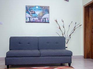 Safe & Elegant Private Rooms In Kibagabaga, Kigali
