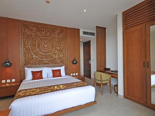 Deluxe Sunset Lagoon-Breakfast+Spa Private Beach Area And an Infinity Pool