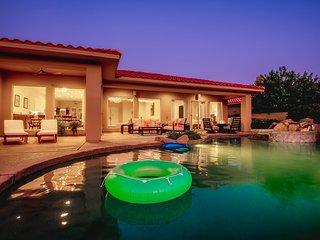 PGA West Luxury Home Golfers Paradise w/ Views