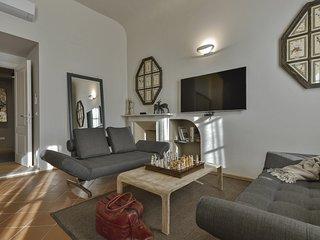 Luxury apartment Caterina