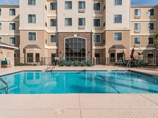 Close to Amusement Parks + White Sand Beaches | Outdoor Pool