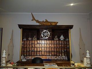 Hotel Baia Del Pescatore (Standard Double Room)