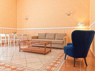 Casa Amalia - Elegante appartamento nel centro storico di Napoli