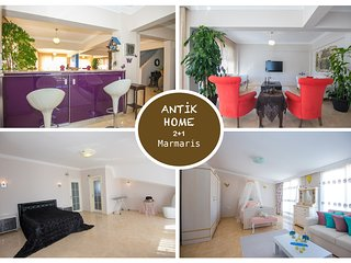 Antik Home Daily Weekly Rentals