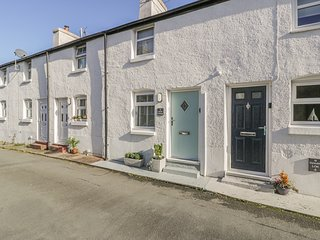 Kirrin Cottage, Conwy