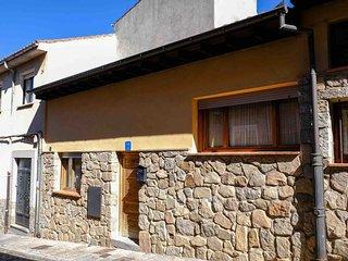 Nice house in Avila & Wifi
