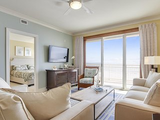 Gateway Grand 410 - Oceanfront with Linens Included!