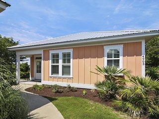 North Beach 4903 Cinzia - Charming, Upgraded Bungalow!