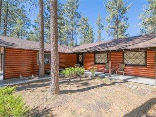 Cuddle Bear's Cabin