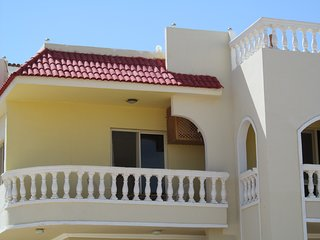 A Beautiful, Family-owned Penthouse Apartment, Overlooking the Red Sea. Hurghada