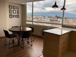 Apartamento de lujo 360°