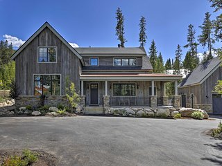 Modern/Luxe Home, Walk to Dwnt & Trailhead!