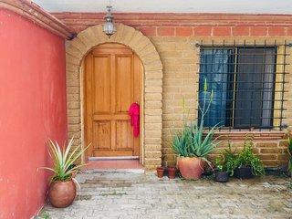 Cozy home  in Oaxaca