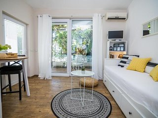 Studioapartment 4803-3 fur 2 Pers. in Biograd na M