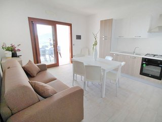 Tanaunella Apartment Sleeps 6 with Pool and Air Con - 5816894