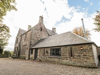 Stable Conversion, Berwick-Upon-Tweed