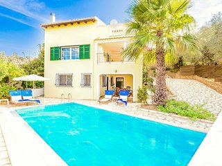 3 bedroom Villa with Pool, Air Con and WiFi - 5816633