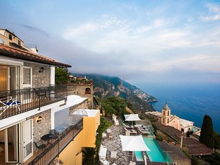 Torre Le Nocelle Villa Sleeps 10 with Pool Air Con and WiFi - 5816831