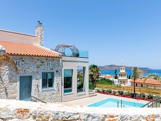 4 bedroom Villa with Pool, Air Con and WiFi - 5816805