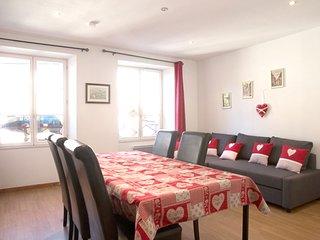 Appartement 'Cosy' F4 Tout Confort Hyper centre historique de Colmar