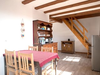 Appartement en Duplex 4 personnes My Alsace coeur historique de Colmar