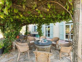 Celle sul Rigo Villa Sleeps 8 with Pool - 5816809