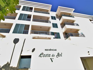 Costa do Sol Apartment T2