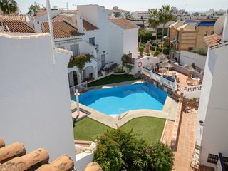 Bajamar II 2 House 2 bedrooms, pool, near of Burriana.