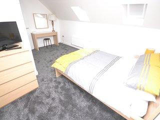 Apartment Eleven