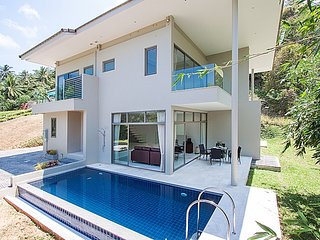 2 Bedroom Pool Villa Bang For Duplex B