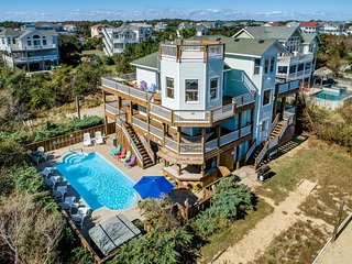 Terrapin Station   950 ft from the beach   Private Pool, Heated Pool, Hot Tub  