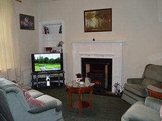 Holiday home in central Dunfermline