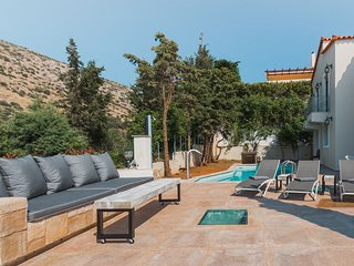 Athens Riviera Villa with pool - Eve